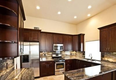 Charmant Kitchen Cabinets